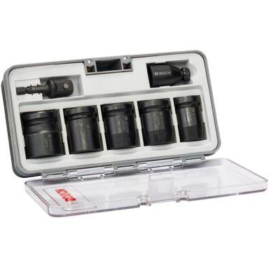 Bosch 2608551029 Hylsysarja