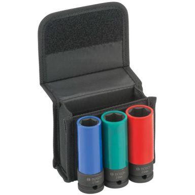 Bosch 2608551102 Hylsnyckelsats