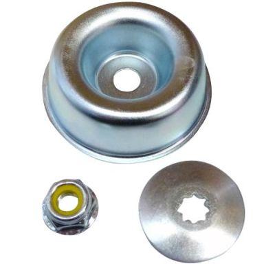 Bosch F016800412 Teräadapterisarja