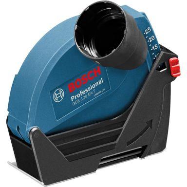 Bosch GDE 125 EA-T Pölynimusovitin