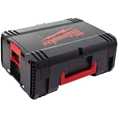 Milwaukee HD Box 3 Koffert