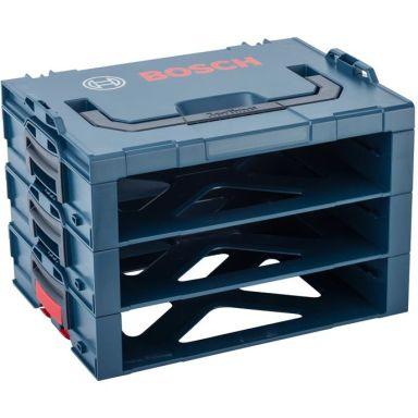 Bosch i-BOXX Shelf Säilytyslaatikko