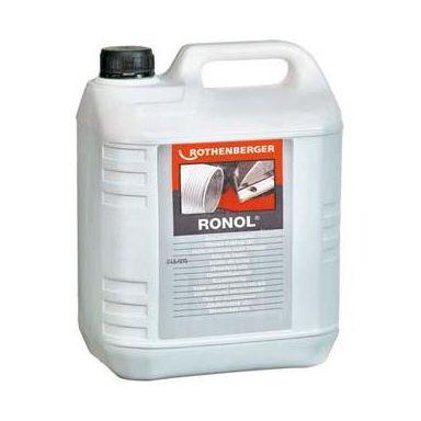 Rothenberger 65010 Ronol Gjengeolje 5 liter