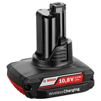 Bosch 12V Li-Ion batteri Wireless 2,5 Ah