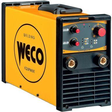 Weco Discovery 200E Hitsauskone