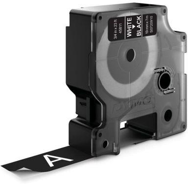 DYMO Standard D1 Tejp 19mm