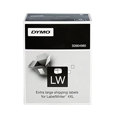 DYMO LW Fraktetikett 104x159mm