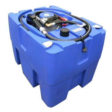 Adam Pumps 6502201210 Dieseltank 220 liter