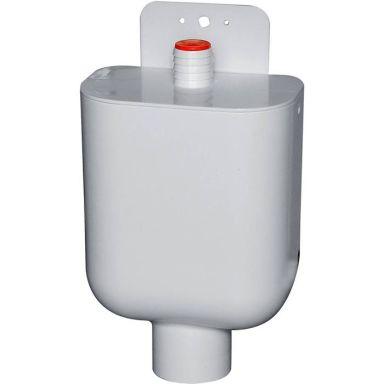 Faluplast 8082375 Spilltratt 40 mm, med vattenlås
