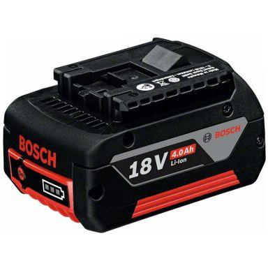 Bosch GBA 18V Batteri 4,0 Ah