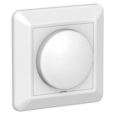 Elko RS Dimmer LED, vit