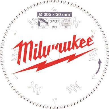 Milwaukee 4932471323 Sagklinge 305 x 3,0 x 30 mm, 96T