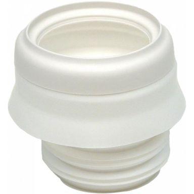 Vieser Serres WC-anslutning 110 mm