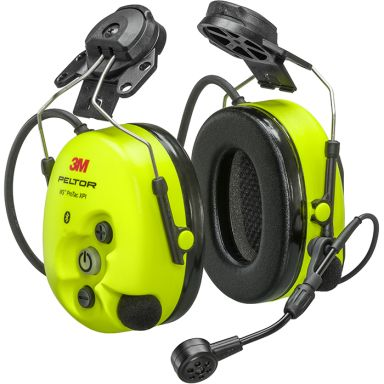 3M Peltor WS ProTac XPI Hørselvern hjelmfeste, uten FLX2-inngang