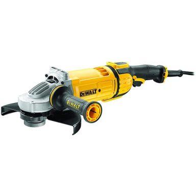 Dewalt DWE4579 Vinkelslip 2600 W