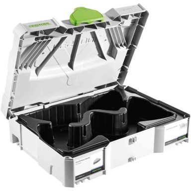 Festool SYS-STF T-LOC Systainer Delta, 100x150mm
