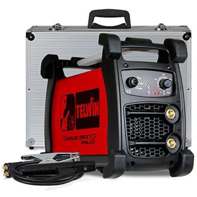 Telwin Technology 238 XT CE/MPGE Hitsauskone 230 V