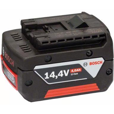 Bosch 2607336814 Batteri 14,4V, 4,0Ah