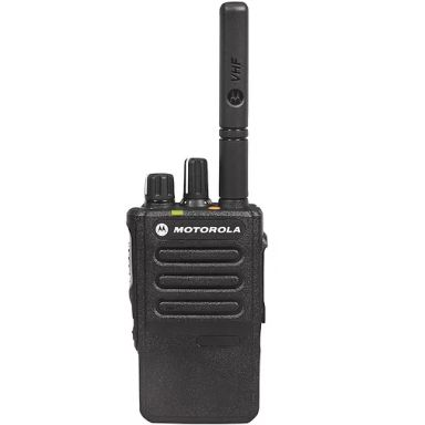 Motorola DP3441E Komradio utan laddare