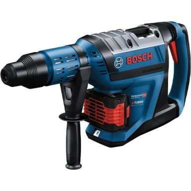 Bosch GBH 18V-45 C Borhammer med veske, uten batteri og lader