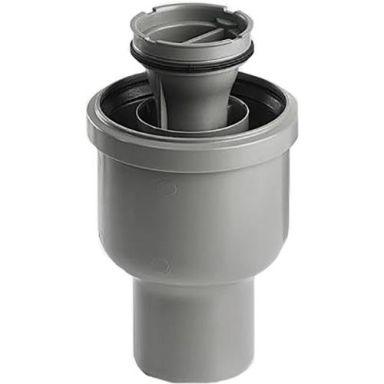 Unidrain 7119901 Bottenavlopp 260 x 75 mm