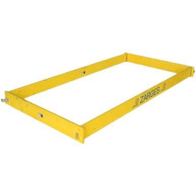 Zarges 4294313 Sparklistpaket 1,80 X 0,75 M