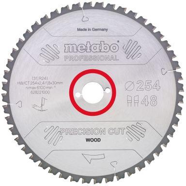 Metabo 628056000 Sahanterä 315x30 mm 48T