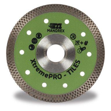 Mandrex Tiles XtremePRO Diamantkappskive