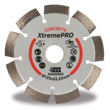 Mandrex Concrete XtremePRO Diamantkapskiva