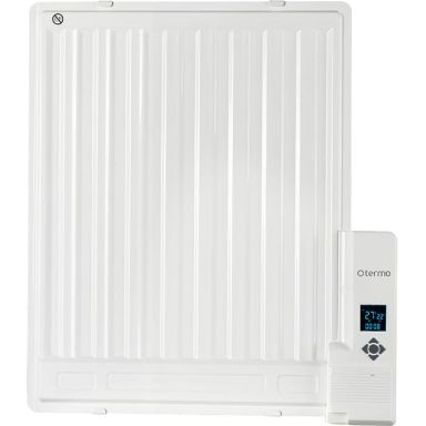 Termo 530140-E Varmeelement oljefylt, elektronisk termostat