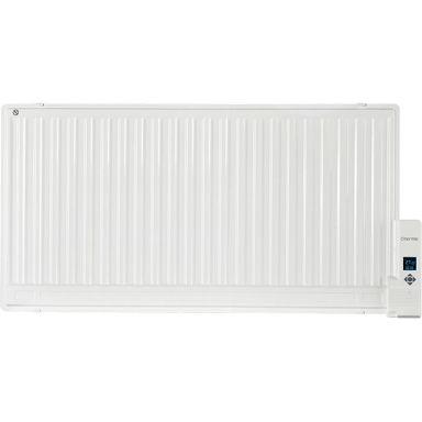 Termo 531000-E Varmeelement oljefylt, elektronisk termostat