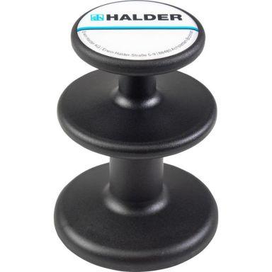 Halder 3688003 Hållare magnetisk