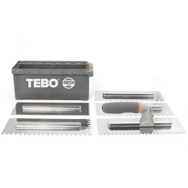 TEBO Switch Tannsparkelsett 280 mm