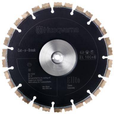 Husqvarna Cut-n-break Diamantklinga 230 mm, 2-pack