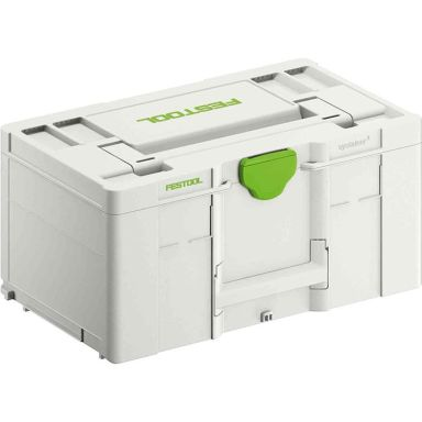 Festool SYS3 L 237 Systainer