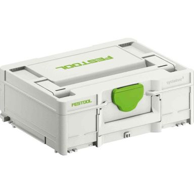 Festool SYS3 M 137 Systainer