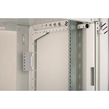 Schneider Electric NSYSSOPB Stativskinner for skinner i bakplan