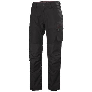 Helly Hansen Workwear Luna Arbetsbyxa svart
