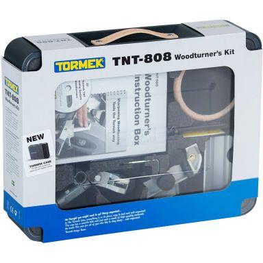 Tormek TNT-808 Jiggpaket