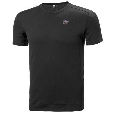 Helly Hansen Workwear Lifa Active T-skjorte svart