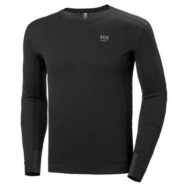 Helly Hansen Workwear Lifa Active Tekninen paita musta