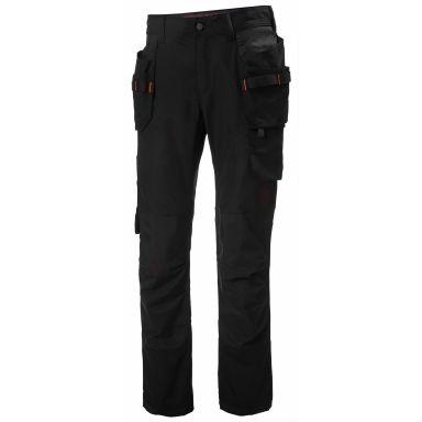 Helly Hansen Workwear Luna Arbeidsbukse svart