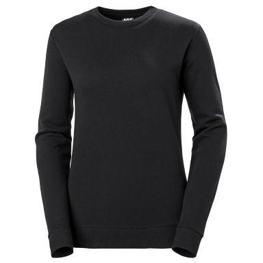 Helly Hansen Workwear Manchester Tröja svart