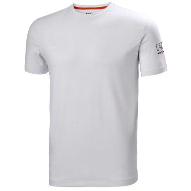 Helly Hansen Workwear Kensington T-skjorte hvit