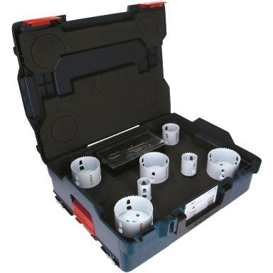 Bosch 2608594269 Hullsagsett 13 deler