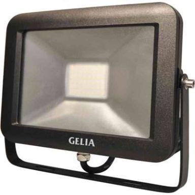 Gelia 4075003001 Strålkastare 30W, IP65, 6500K