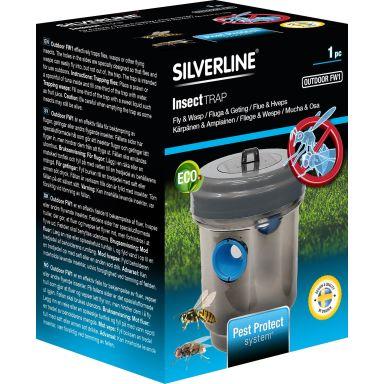 Silverline Outdoor FW1 Flug- och getingfälla