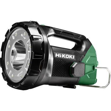 HiKOKI UB18DA Arbeidslampe uten batterier og lader