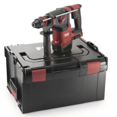 Flex CHE2-26 18.0-EC Kombihammare utan batterier och laddare