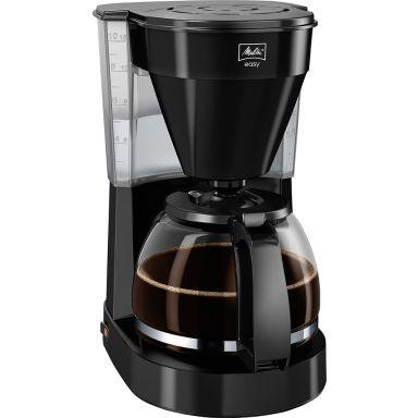 Melitta Easy Kaffebryggare svart, 1050 W